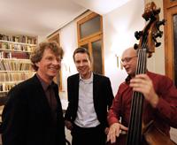 Markus Bischof Trio 02
